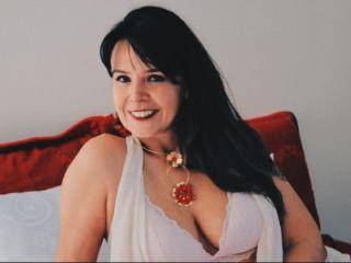 EvaLuv - 47years old, Latin