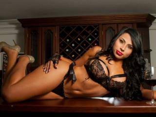 SabrinaHorny - 19years old, Latin