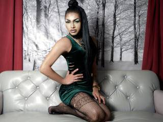 SherryHarper - 20years old, Latin