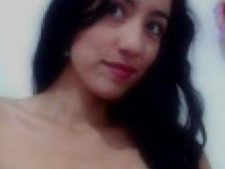 CuteAntonella - 23years old, Latin