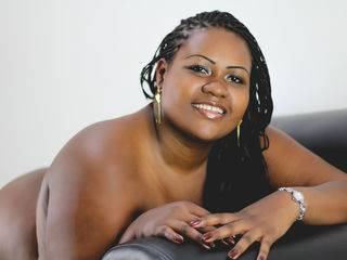 EbonyLovee - 29years old, Latin