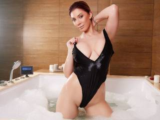 AmberHaze - 24years old, White