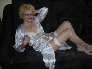 MadameLoveCock - 52years old, White