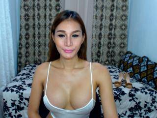 ExoticPrincessTs - 25years old, Asian