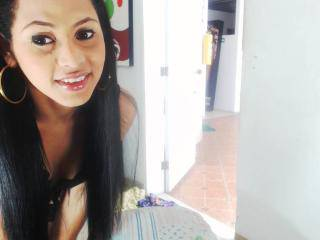 BritnyBigCock - 21years old, Latin