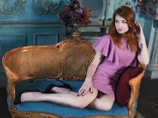 OrchidMary - 20years old, White