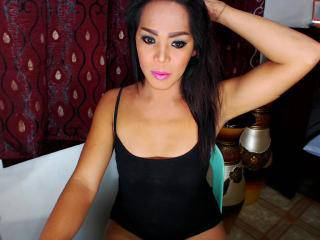 GoddessOfCumTs - 30years old, Asian