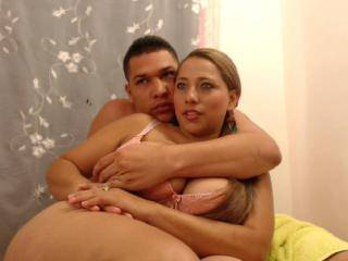 CoupleFantasy69 - 28years old, Latin
