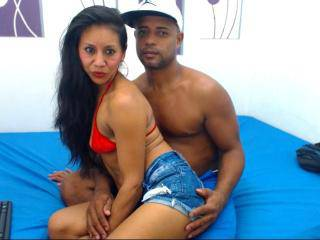 HottCoupleLatins - 28years old, Latin