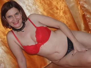 BigTitsXHot - 38years old, White