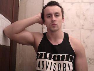 Andrej - 25years old, Latin