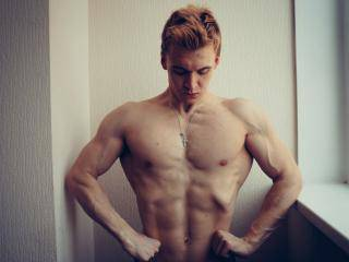 TedStud - 24years old, White
