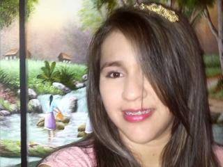 SexyMichell - 24years old, Latin