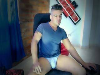 AndrewLawren - 24years old, Latin