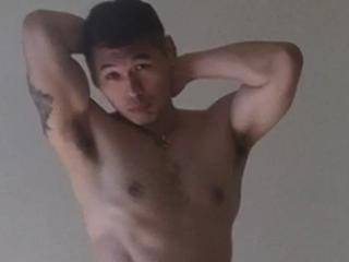 Luisky - 27years old, Asian