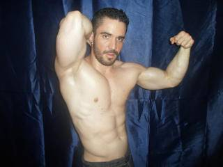 FitnessBoyX - 32years old, Latin