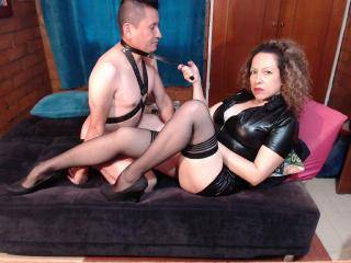 NaughtyNymphos - 39years old, Latin