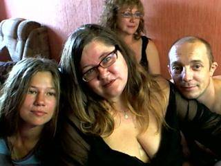 GorgeousFour - 36years old,