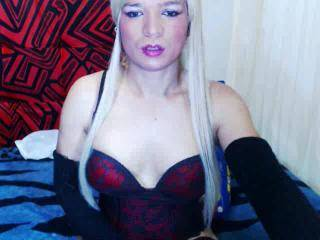 DayanaGolddes - 28years old, Latin