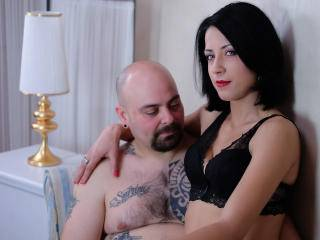 CandyAndClark - 39years old, White