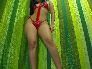 PiedsMagiques - 26years old, Latin