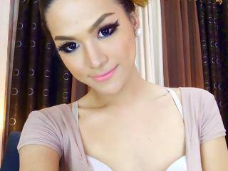 AmazingCockDoll - 22years old, Asian