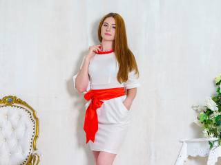 GingerLea - 20years old, White