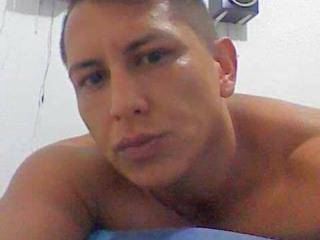 NikoLatino - 31years old, Latin