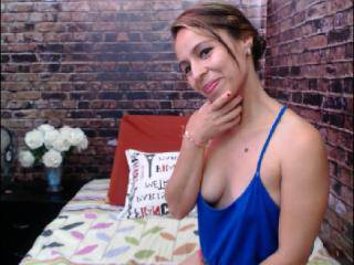 DarlingLove - 33years old, Latin