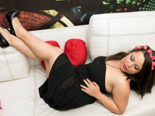 MayssaShemale - 23ans, Européenne