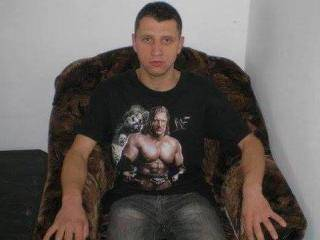 ciprian - 36years old,