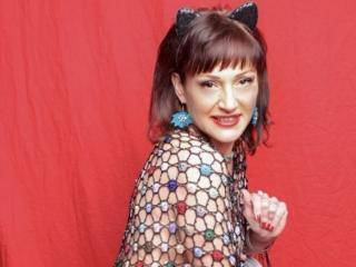 LuxuryChickX - 45years old, White