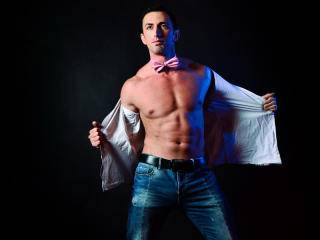 CockyHunk - 28ans, Européenne