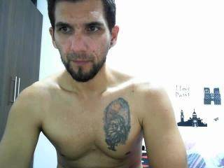 JulesStud - 40years old, Latin