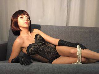 DominatrixK - 31years old, White
