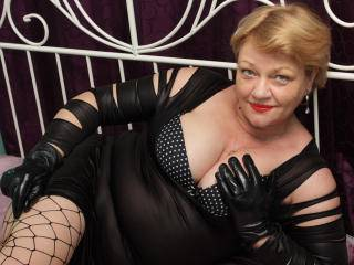 LadyHoney - 58years old, White