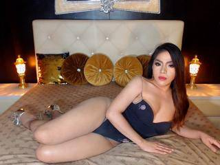 DemiGodSexTS - 37years old, Asian
