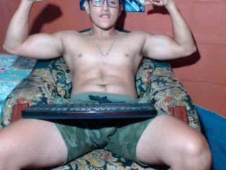 SexyBoyHot69 - 24years old, Latin
