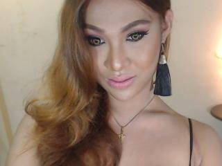SyraaShemale - 21years old, Asian