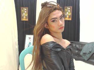 AndromidaSexous - 25years old, Asian