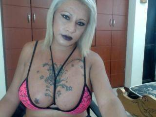 CandelaSexy69 - 33years old, Latin
