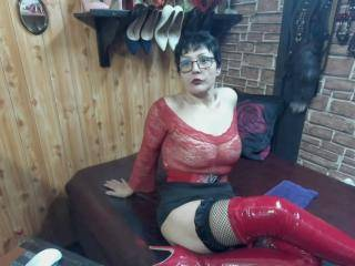 SexyLilly69 - 49years old, White