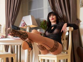 GlamyAnya - 23years old, White