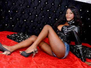 ShadeyBlack - 21years old, Ebony
