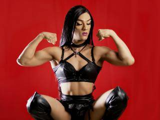PaulynnaTS - 23years old, Latin