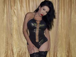 FranceskaParieti - 34years old, Latin