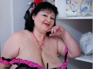 AdorableBigBoobs - 56years old, White