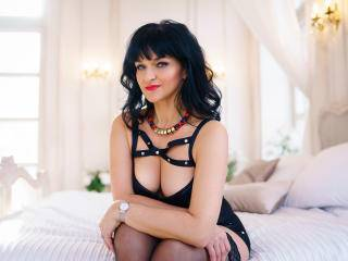 AizaShake - 43years old, Asian