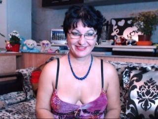 AnnuskaBest - 47years old, White