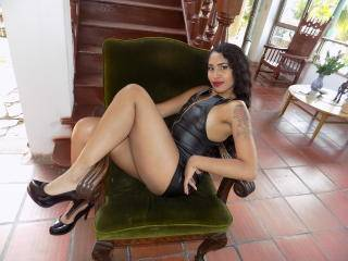 DulceLatinaHot - 24years old, Latin